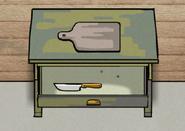 KnifeLake