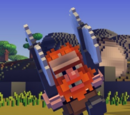 Berserker Dwarf