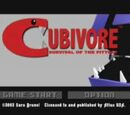Cubivore: Survival of the Fittest Wiki