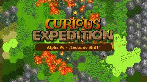 Curious Expedition - Alpha Update 6