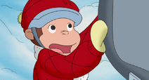 Curious George Gets Winded 074
