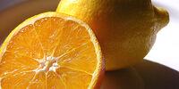 Lemon Rinse