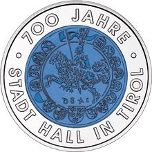 File:2003 Austria 25 Euro 700 Years City of Hall in Tyrol back.jpg