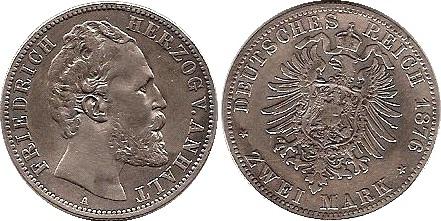 File:Anhalt 2 mark 1876.jpg