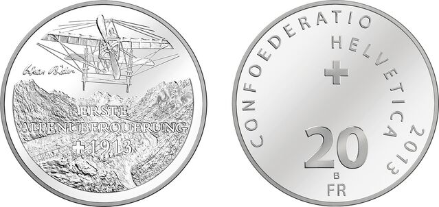 File:Switzerland 20 francs 2013 transalpine flight.jpg