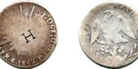 Countermarked coin