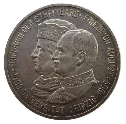 File:5 Mark Sachsen 500 Jahre Uni Leipzig.jpg