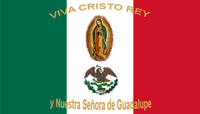 File:Mexico Flag (Cristeros).png