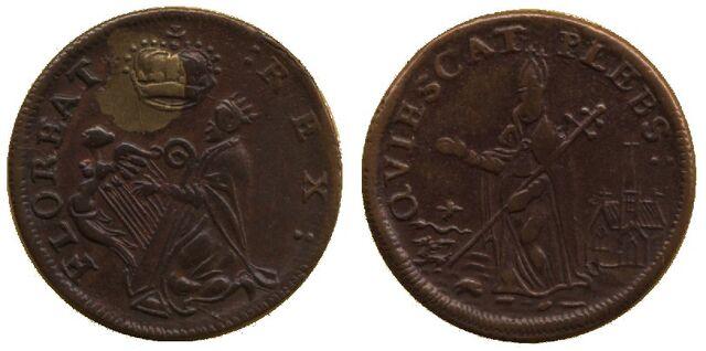 File:Saint Patrick farthing c. 1678.jpg