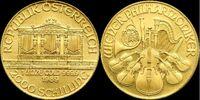 Austrian 2000 schilling coin