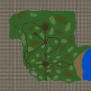 Teletubby Land Map