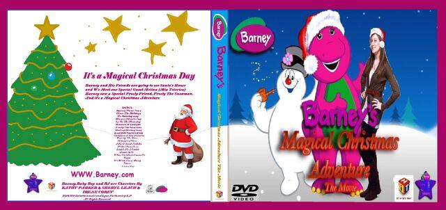 File:Barney's Magical Christmas Adventure The Movie NEW!.jpeg