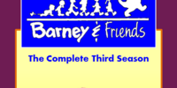 Barney & Friends: The Complete Third Season