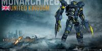 Monarch Regent