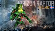 Horizon Raptor