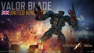 Valor Blade 1.5
