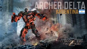 Archer Delta