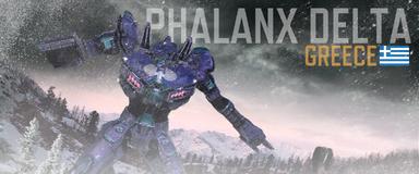 Phalanx Delta promotional v2