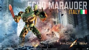 EchoMarauder