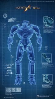Terra Stallion Blueprints