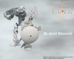Blight Knight
