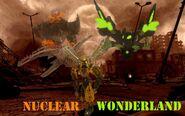 Nuclear Wonderland Poster 2