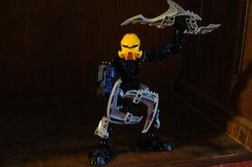 Bionicle's 008