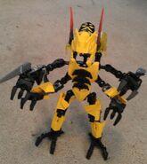 Wasp Waspix