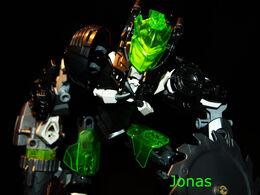 Jonas Profile