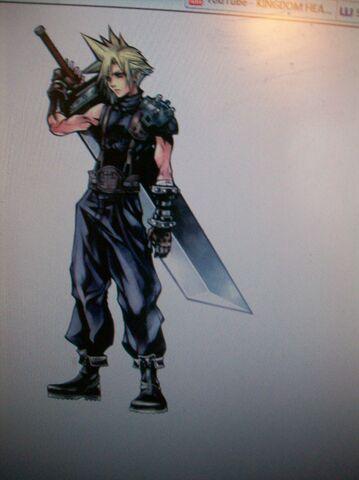 File:Cloud Strife Kingdom Hearts 003.JPG