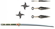 File:Ninja weapons.png
