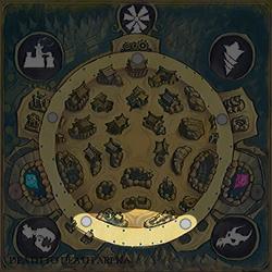 Death to Death Arena