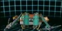 Satellite Pod H