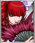 Isabella (Fan 3) (Flip for Eliza)
