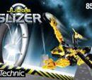 Slizer Dome