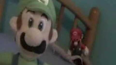 Cute Mario Bros. - Find Yoshi!