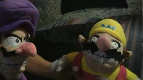 Cute Mario Bros - Meet The Wario Bros