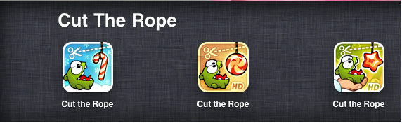 File:Cut The Rope Icons iPad.PNG