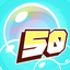 BubblesPopped50