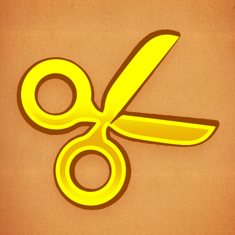 File:Achievement golden scissors.png