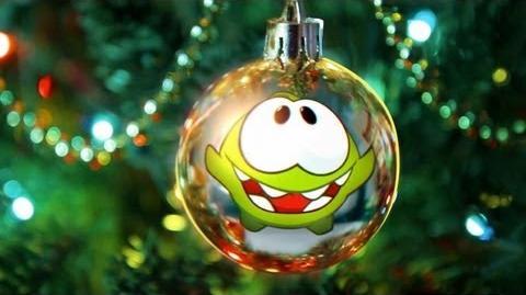 Om Nom Stories 09 Christmas Special