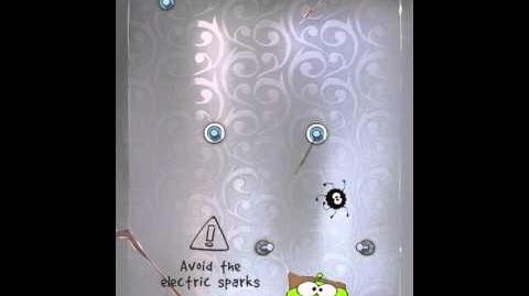 Cut the Rope 3-14 Walkthrough Foil Box