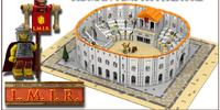 L.M.I.R. - Roman Amphitheatre