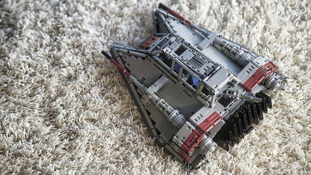 Rebel Snowspeeder3
