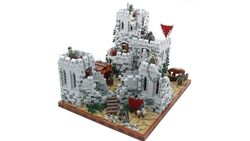 Goblin Fortress Ruins5