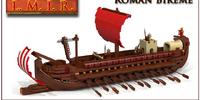 L.M.I.R. - Roman Bireme
