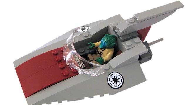 Jedi Mission 2