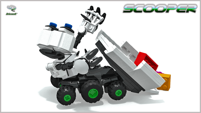 ROBOTSCOOPER V4 16-9