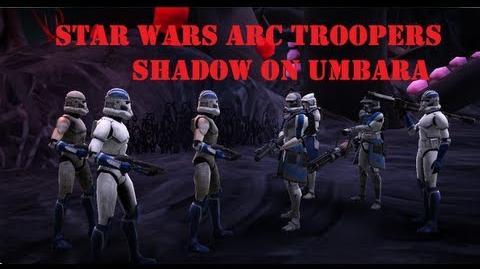 Star Wars ARC Troopers Episode 10 Shadow on Umbara