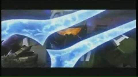 Halo- I won't back down